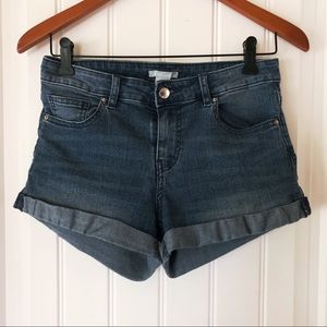 H&M Jean shorts - size 4